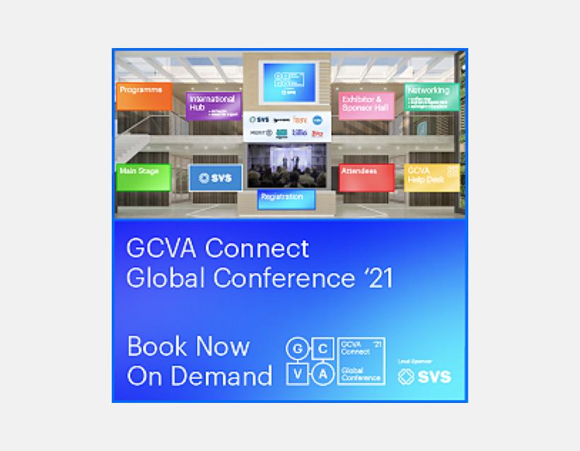 GCVA 2021