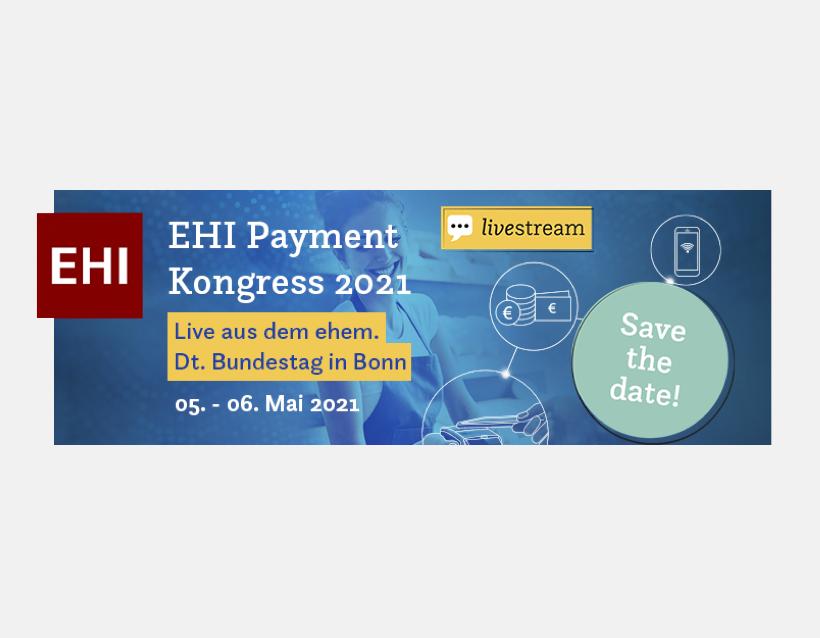 EHI Payment Kongress 2021