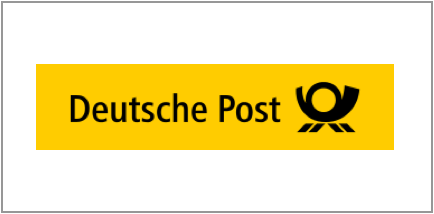 Mitglied Deutsche-Post