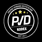 PVD Siegel - Verhaltenskodex