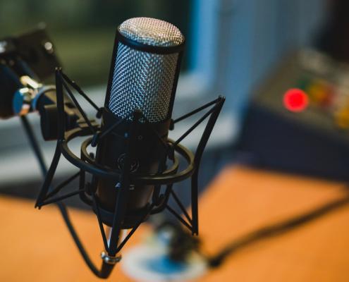Podcast Regulatory Talk